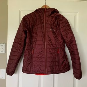 Eddie Bauer Two Ways Jacket